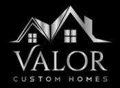 Valor Custom Homes, OK